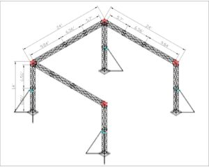 IDEA Truss Rental