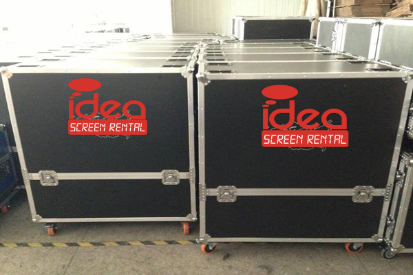 IDEA Rental Screen Cases